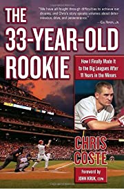 The 33-Year-Old Rookie: How I Finally Made…