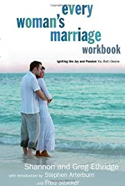 Every Woman's Marriage Workbook: How to…