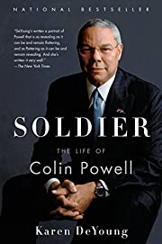 Soldier: The Life of Colin Powell av Karen…