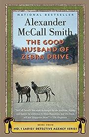 The Good Husband of Zebra Drive (No. 1…