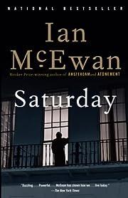 Saturday di Ian McEwan