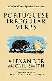 Portuguese Irregular Verbs de Alexander…
