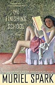 The Finishing School de Muriel Spark