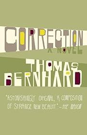 Correction: A Novel (Vintage International)…