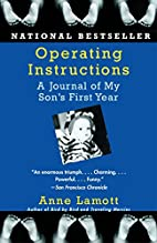 Operating Instructions: A Journal of My…
