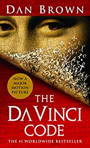 The DaVinci Code von Dan Brown