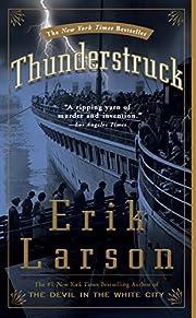 Thunderstruck por Erik Larson