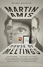 House of Meetings (Vintage International) af…