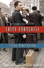 Suite Française de Irène Némirovsky