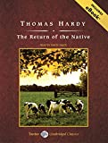 The return of the native / Thomas Hardy
