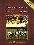 The return of the native / Thomas Hardy
