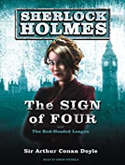 The Sign of Four: A Sherlock Holmes Novel by…