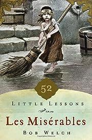 52 Little Lessons from Les Miserables de Bob…