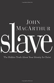 Slave av John MacArthur