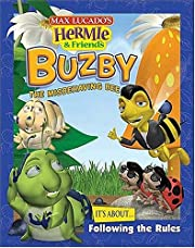 Buzby the Misbehaving Bee (Max Lucado's…