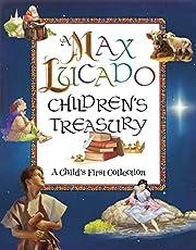 A Max Lucado Children's Treasury: A Child's…