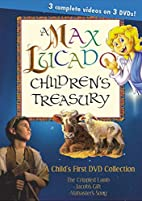 A Max Lucado Children's Treasury (3 DVDs) by…