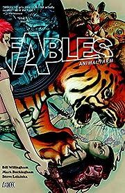 Fables Vol. 2: Animal Farm von Bill…