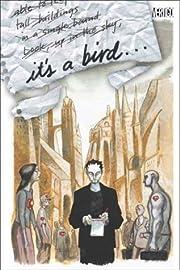 It's a Bird – tekijä: Steven T. Seagle