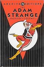 The Adam Strange Archives, Volume 1 by…