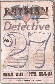 Batman: Detective No. 27 – tekijä:…