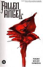 Fallen Angel by Peter David