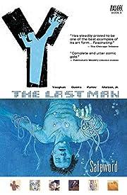 Y: The Last Man Vol. 4: Safeword por Brian…