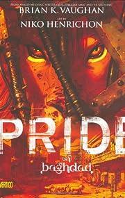 Pride of Baghdad por Brian K. Vaughan