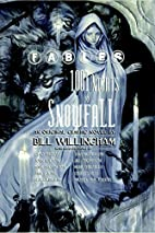 Fables: 1001 Nights of Snowfall by Bill…