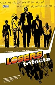 The Losers (Vol. 3): Trifecta – tekijä:…