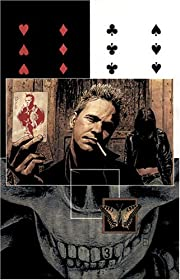 John Constantine, Hellblazer: Black Flowers…