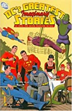 DC's Greatest Imaginary Stories: 11 Tales…