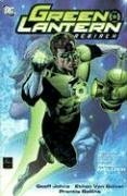 Green Lantern: Rebirth av Geoff Johns
