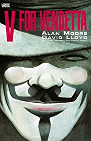 V for Vendetta av Alan Moore