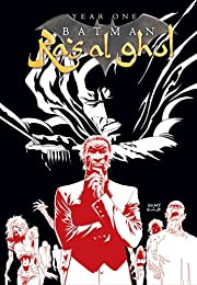Batman: Year One - Ra's Al Ghul av…
