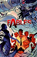 Fables Vol. 7: Arabian Nights (and Days) by…