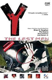 Y: The Last Man, Vol. 7: Paper Dolls de…