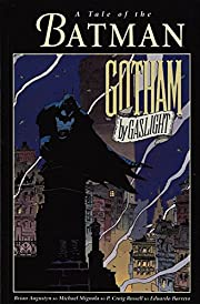 Batman: Gotham by Gaslight (Elseworlds) de…