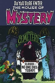 Showcase Presents: House of Mystery, Vol. 2…