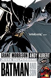 Batman and Son af Grant Morrison