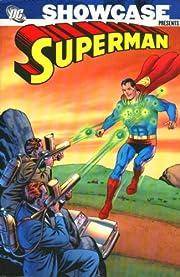 Showcase Presents: Superman, Vol. 3 de Jerry…