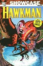 Showcase Presents: Hawkman, Vol. 1 by…