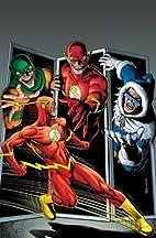 The Flash: Wonderland by Geoff Johns