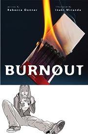 Burnout (Minx Graphic Novels) de Rebecca…