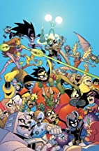 Teen Titans Go!: Titans Together - Volume 6…