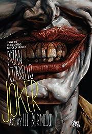 The Joker av Brian Azzarello