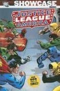 Showcase Presents: Justice League of…