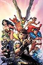 Countdown to Final Crisis, Vol. 2 by Paul…