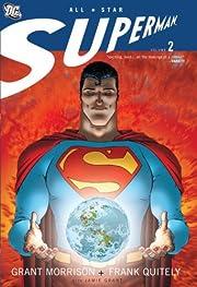 All Star Superman, Vol. 2 por Grant Morrison