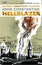 John Constantine, Hellblazer: The Laughing…